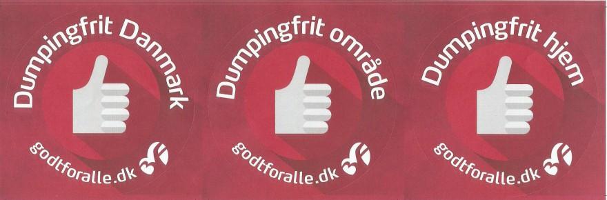 Dumpingfrit Danmark